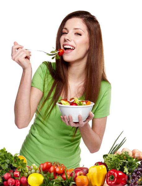 空腹吃水果可以為身體解毒,還可減肥。(Fotolia.com)