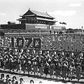 反右運動令知識分子,死的死、跑的跑,致令中國原本禮義廉恥,經數輪所謂【運動】後,所餘無幾,這是中國人淪道德義氣及技術到今一落千丈的主因。