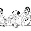 毛魔發動的大躍進,做成做假成風【放衛星--鬥吹噓】,令全中國步入大饑荒,致令三千多四千萬人民不正常死亡及人吃人事件,而毛自己卻大吃大喝肚滿腸肥。