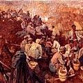 中共種鴉片和通敵賣國的「抗日持久戰」