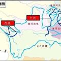 南水北調東線工程於2013年12月通水,中線工程將於2014年完工。王維洛:中共領導人為何高興不起來?(網絡圖  片)