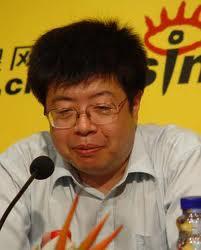 16、張頤武;北京大學中文系教授: 「中國今天的樣子,中國人的生活和精神狀態,就是一百年前革命和思想先驅們所希望的,甚至超出了當時一些大膽的預期。」