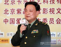 7、孫臨平;中央軍委解放軍報社副總編輯,少將:「中國夢以信仰為魂、自覺為根。信仰如炬信心滿滿,寓理弘志,意氣風發。篤信我們信仰的主義,乃是宇宙的真理。 」
