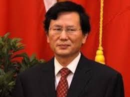 5、庹震;廣東省委宣傳部長。南方周末新年獻詞事件始作俑者;