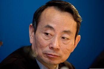 28、蔣潔敏;原中央委員、國資委主任;十二月被調查。