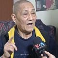 ●前中共總書記趙紫陽的政治秘書鮑彤在北京家中接受美國之音專訪。反右運動是一場非法鬥爭