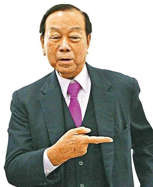 ■鄉議局主席劉皇發證實,有就組「新界黨」向中聯辦問意見。資料圖片