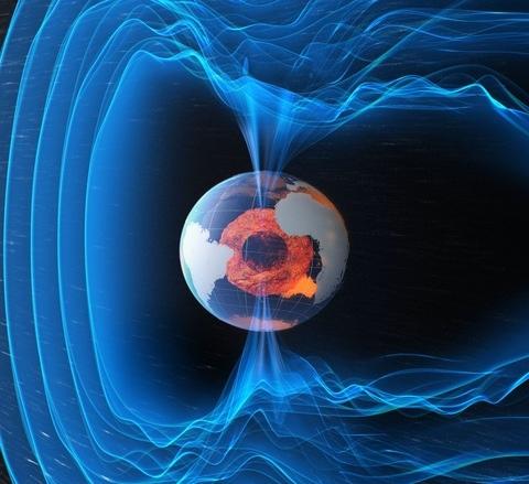地球磁場減弱15%磁極或將翻轉 威脅人類