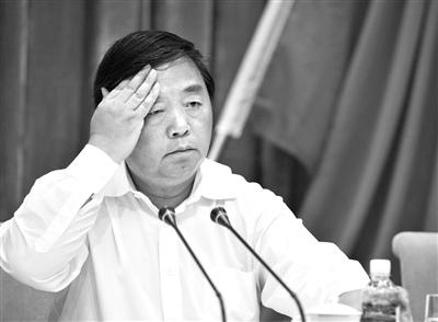 1月30日,江澤民家鄉「大管家」、前南京市長季建業被中共中央紀委開除黨籍,並立案調查。(網絡圖片)