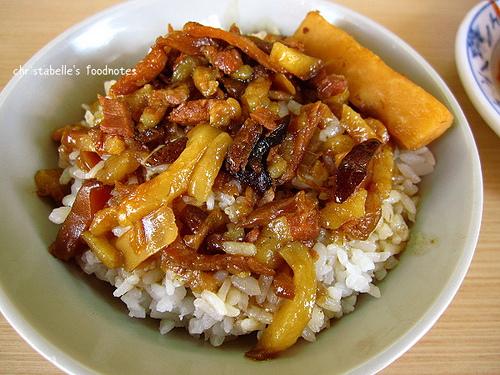 CNN:不可或缺台灣美食 滷肉飯第一