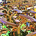 ■澳門博彩界消息指,近月司警要求賭場加裝閉路電視,表示要打擊犯罪活動。