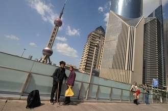 外媒:中國23萬億美元信貸泡沫將要破滅了嗎?