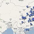 「癌症村」已經遍布中國27個省、至少247個村。(網路圖片)