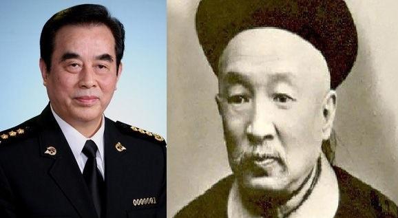 又是甲午年,這也太巧了。120年過去了,中共鐵道部最後一任部長盛光祖與大清朝鐵路督辦盛宣懷都姓盛。(網  絡圖片)