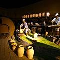 中國古代陶瓷業。(網絡圖片)