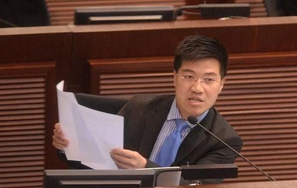 ■范國威指,他將在立法會交通事務委員會上要求港鐵解釋故障頻生問題。資料圖片