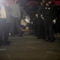 昆明火車站發生的血腥砍人事件,已造成百餘人傷亡。有網民在微博發佈了「犯罪嫌疑人」的圖片。(網絡圖片)