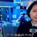 2月28日香港警方獲得新線索,經過閉路電視等線索調查,相信涉嫌砍傷《明報》前總編輯劉進圖的凶手已分水陸  兩路線逃回大陸。(圖/TVB晚間新聞 網絡截圖)