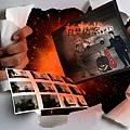 曝光中共前政法委書記羅幹導演和製造的世紀偽案──天安門自焚案的內幕的影片《偽火》,現在已經在大陸百度搜索引擎中解禁。(合成圖片/大紀元)
