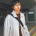 網上留言炸中聯辦 高登仔終審無罪■陳宥羲