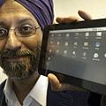 全球最便宜 加國產平板電腦有望售20元