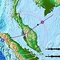 3月15日,牽動億萬人心的馬航MH370失聯已進入第八天,馬來西亞方面被質疑從剛開始便沒有透露真實信息,導致失去最寶貴的黃金搜救時間;而美國方面已經開始獨立搜尋行動,國際多家媒體證實,MH370失聯後繼續飛行5個小時。此時,海外推特有人發推文分析,與中共黑幫關係密切的緬甸海軍基地大椰子樹島 Great Coco Island或許藏著驚天秘密。(網絡圖片)