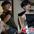 近日,一張據稱是「谷俊山情婦」的艷照在網上瘋傳。此前鳳凰網節目主持人梁文道就曝光,谷俊山有句「名言」:  「中國的女星我都玩膩了,用錢搞定她們。」
