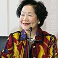陳方安生出席4月3日在美國首都華盛頓國會參議院的圓桌研討會,向美國國會參、眾議員說明了香港民主與新聞自由所面臨的困境。(李莎/大紀元)