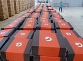 外媒:中國進出口意外下跌 經濟掙扎再蒙陰影