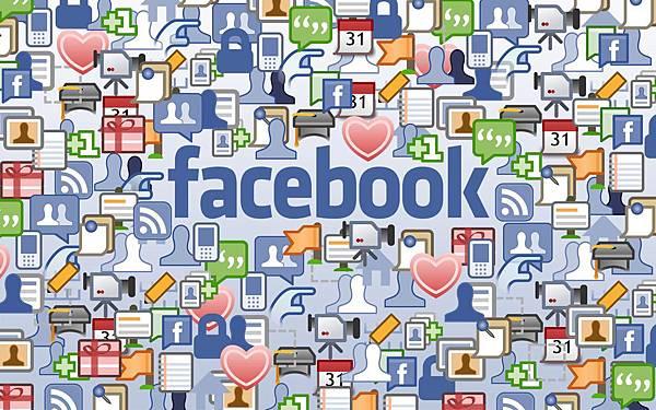 臉書新功能:朋友在附近 用戶早知道