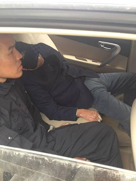 4月23~25日,福州市連江縣坑園鎮紅下村數百村民分別圍堵鎮政府及縣派出所,要求釋放23日因阻工而被捕的村民。(網絡圖  片)