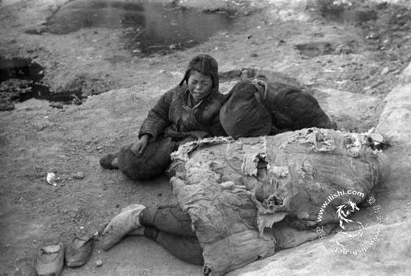 團委書記一字一淚大躍進四川餓死了1000萬人。