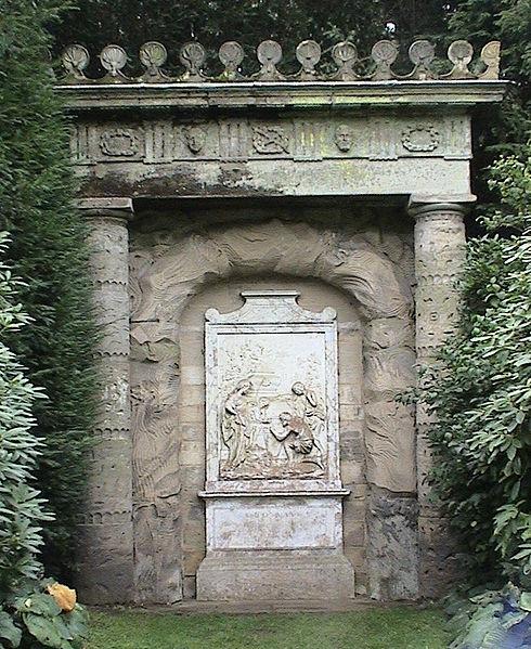 舒巴勒莊園紀念碑(Shugborough)
