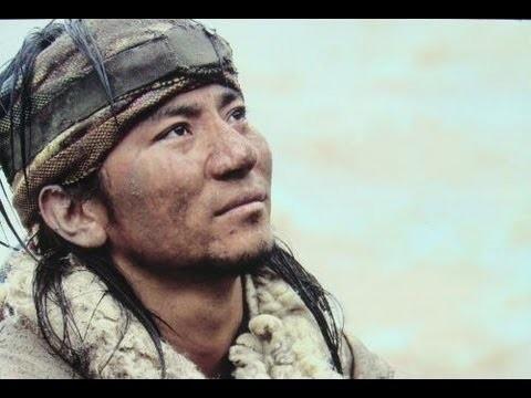 近日,西藏知名歌手格白(Gebey )遭到中共警方拘捕。據悉,格白演唱的藏語歌曲《我來了》在藏區家喻戶曉。(網絡圖片)
