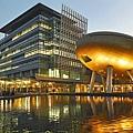 ■科技園掌管大量土地資源,包括大埔科學園。
