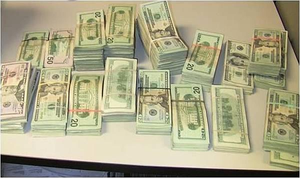 美國司法部調查還發現, 還有幾名同謀負責洗錢,通過在中國、美國和其他地方的銀行進行毒品交易和非法賭博活動。(新澤西  紐瓦克聯邦法庭網站)