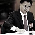 6月27日,廣州市委書記萬慶良突然倒台,成為中共十八大後廣東第一個落馬的部級「老虎」,震撼廣東官場。(大紀元資料室)
