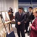 一名德國情報主管警告,隨著默克爾總理啟動對中國的訪問,歐洲最大經濟體的一些公司面臨來自中共政府機構派遣的工業間諜的越來越大的威脅,因為中共間諜擁有巨大的資源。(圖片來源:Getty images)