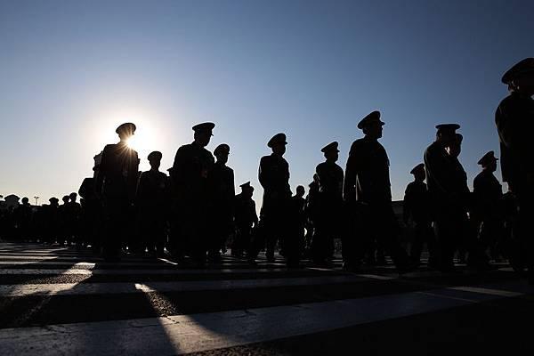 7月30日上午,大陸財新網和網易網站接連發表文章,再度暗示會徹查周永康的背後人物江澤民。(Getty Images)