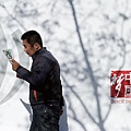 在經歷百年紅朝之後,全世界都看清了共產主義的邪惡,如今的一帶一路,若想傳播中共的黨文化,必是死路一條。北京唯一的出路,就是找回中華傳統文化來感動沿途的國家。(AFP)