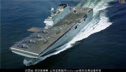 美航母戰鬥群巡南海波瀾不驚有玄機
