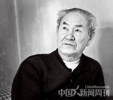 秦城監獄監管處處長何殿奎。網絡照片