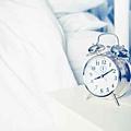 美國一項研究發現,每晚睡眠時間小於7小時的女性,患乳腺癌幾率增加47%。(fotolia)