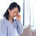 臀部膿瘍也可能影響視力 圖片來源:Fotolia