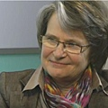 蘇姍•胡格特(Susanne Huggett)是阿斯科勒比俄斯醫院集團下屬實驗機構MEDILYS的醫學負責人。(影片截圖)