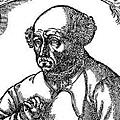 帕拉塞爾蘇斯(西元1493年-1541年)當年就已知道銅的消毒作用了(網路圖片)