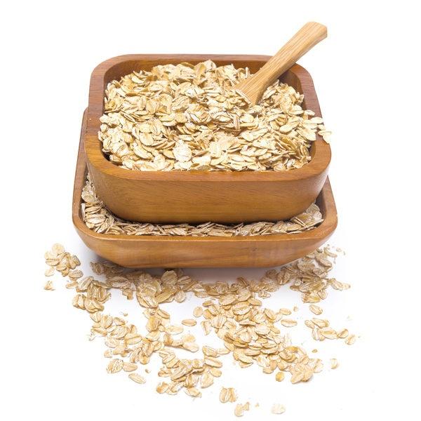 燕麥粥方便烹煮又美味,但要注意購買的燕麥種類,儘量選擇能看見燕麥片特有形狀、不含糖份與香精的產品,才是真正對健康有益  的選擇。(Fotolia)