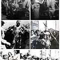 滅絕人性的中華吃人傳統.清朝酷刑——凌遲(千刀萬剮。有太平天國的女犯。)