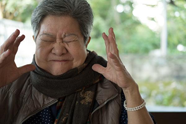 人們常聽到的「脾氣不好」,是說那人容易發脾氣、容易生氣。(Shutterstock)