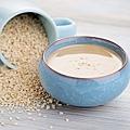高鈣食物對保護骨質和肌肉收縮有很大幫助。芝麻可以說是含鈣最豐富的天然食物。(Fotolia)